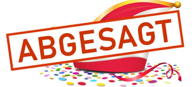 Alle Karnevalsveranstaltungen der Session 2021 im Kreis Olpe abgesagt